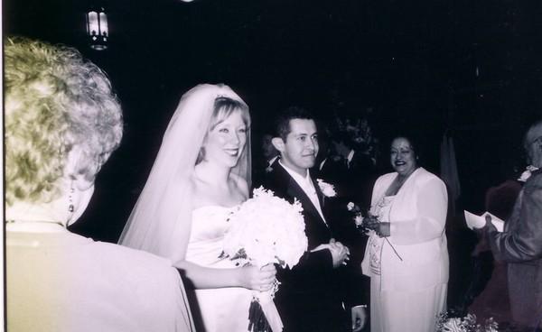 Bob and Laura's - Wedding Shots