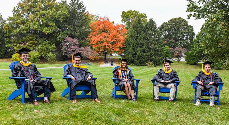 10-10-20 Etown Graduation Celebration Class-2020
