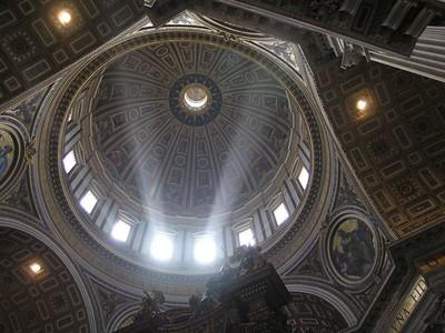 Roma, Citta Del Vaticano