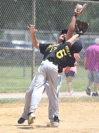 Lorain Nationals rally to beat Columbia