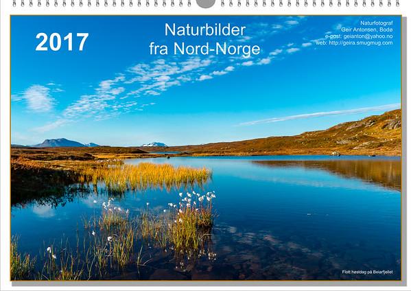 Naturkalender 2017
