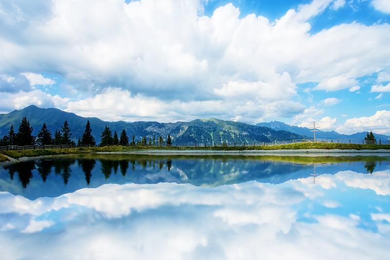 Alps Mirror