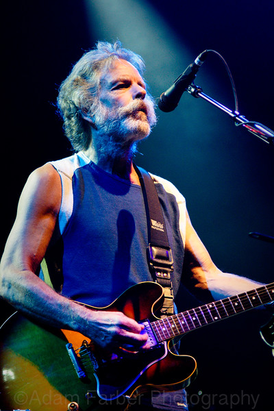 Bob Weir & Ratdog - Gathering of the Vibes, CT, 2009