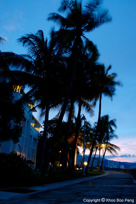 Eastern & Oriental Hotel, Penang