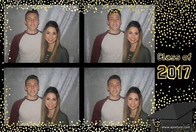 2017  Graduation Party