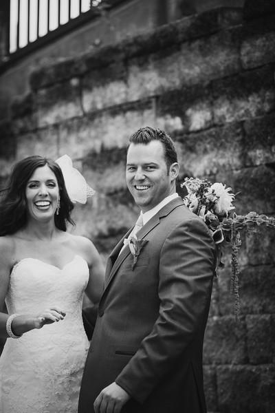 Jen + Brendan's Wedding