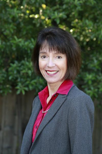 Anne Perlman