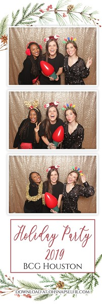 121419 - BCG Holiday Party