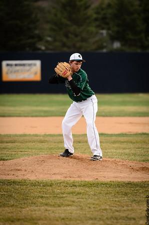 2013-04-30 LHS Boys Baseball