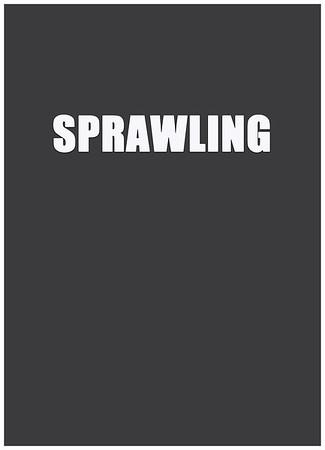 Sprawling
