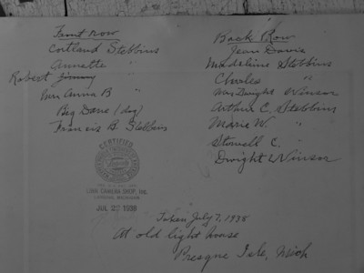 Envelope C