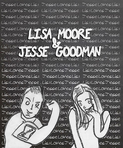 The Wedding of Lisa Moore + Jesse Goodman