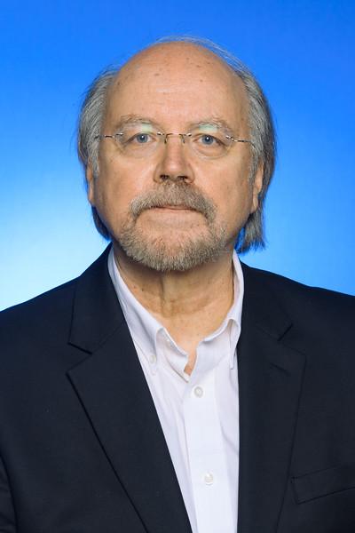 Michael Shelden, 2018