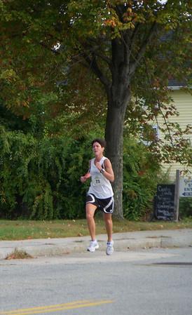 2010 Greenway Challenge Runners Leg 1- CD
