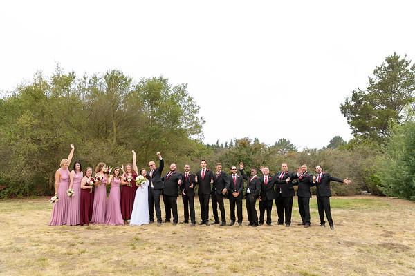 Formals - Bridal Party