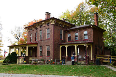 Bed and Breakfast  -  Flagg House  -  2017