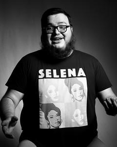 2018 Aaron Salinas