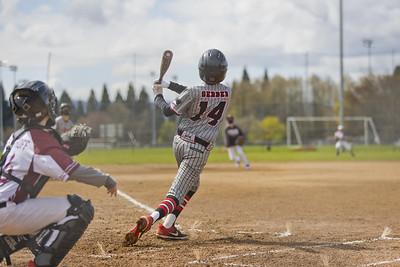 2021.04.10 - vs Double Play Baseball