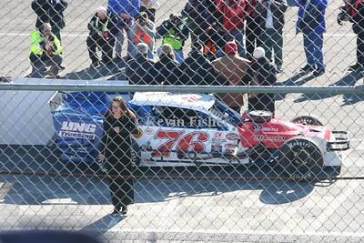 Wall (NJ) Turkey Derby Day 2 - 11/24/07