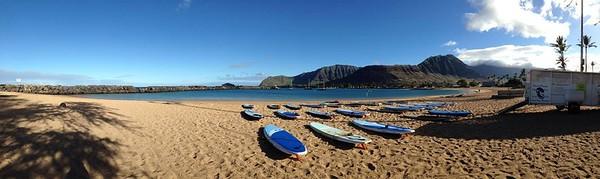 Oahu: Bay of Dreams - Aug 19, 2016