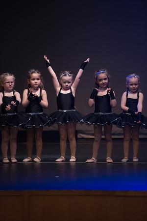 RAYNOR DANCE SHOW 2016