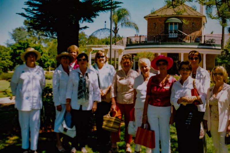 POO Day Nov 2004 at Oatlands House