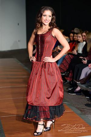 Pamela Ptak Fashion Show