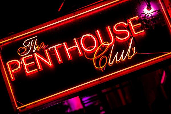 Penthouse NOLA