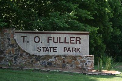 T.O. Fuller State Park, TN