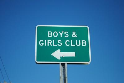 Boys & Girls Club of Boca Raton