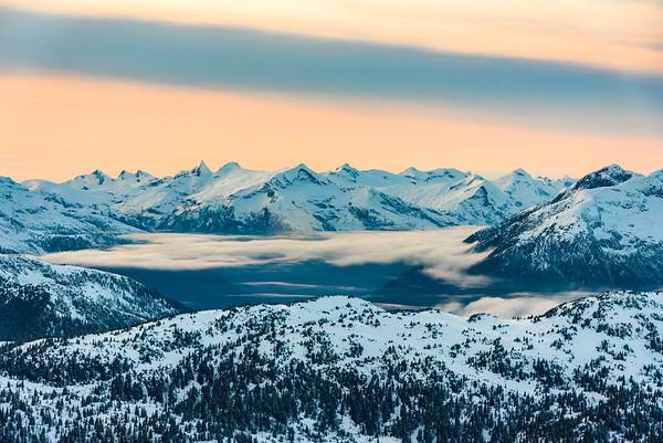 Northwest BC