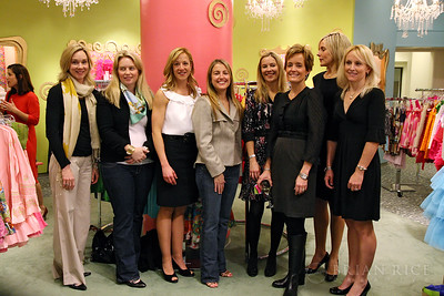 Halls Event, March 4th, 2009