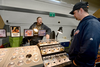 Animal Expo at the DuPage County Fairgrounds