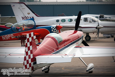IAC 34 Ohio Aerobatic Open 2011