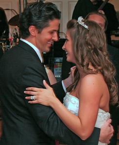 Antonia / Ben Wedding