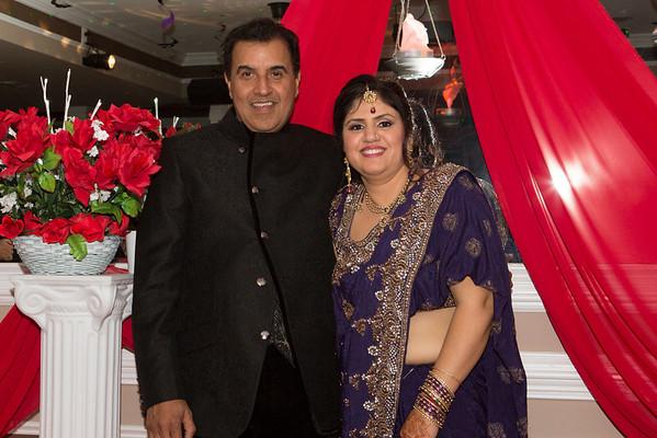 Ravi Tuhina 20th Anniversary