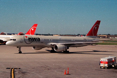 Northwest Airlines (NW/NWA)