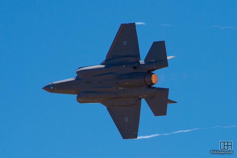 F-35A Lightning II