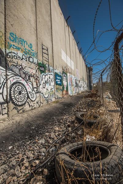 *Bethlehem Beyond the Wall*