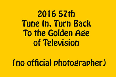 2016 57th Golden Age Of TV