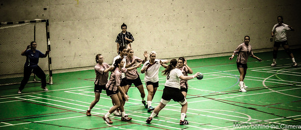 Ligue Celtique Finales Femmes