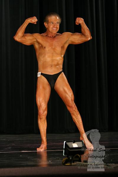 2007 Bodybuilding Championships Arizona