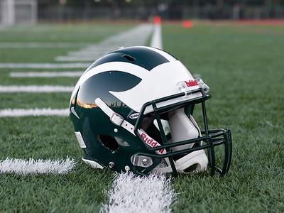 2017 - Ridge Football