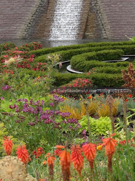 Flowers Gardening Landscaping
