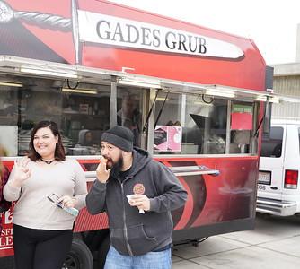2019: Gades Grub Grand Opening