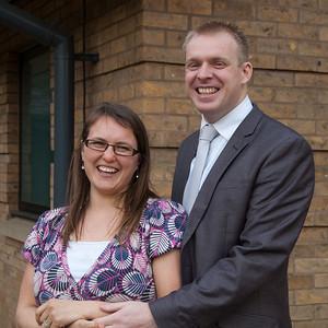 Helen & Andrew