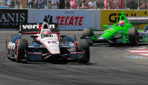 Best of 2013 Automotive Racing