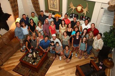 Friends & Gatherings