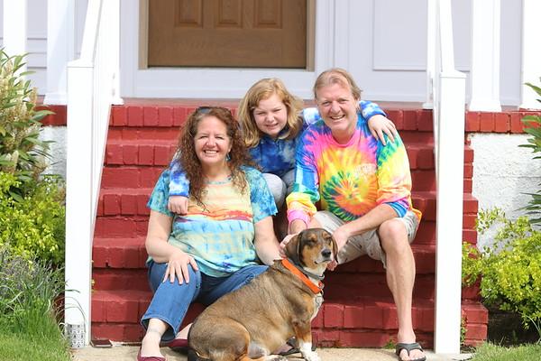E. Flanagan Family
