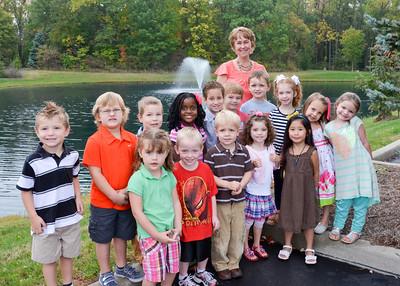 Hamilton Hills Preschool